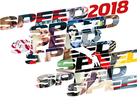 speed kalender 2018