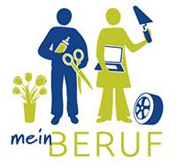 LogoMeinBeruf 200