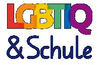 Logo LGBTIQ & Schule